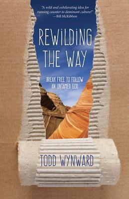 Rewilding the Way book cover